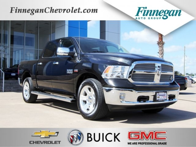 Lone Star Dodge >> Pre Owned 2018 Ram 1500 Lone Star 4wd
