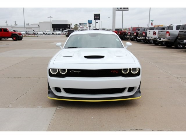 New 2020 DODGE Challenger R/T Scat Pack