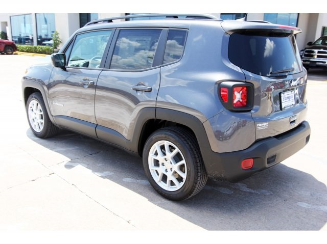 Pre-Owned 2019 Jeep Renegade Latitude